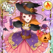 コーエーテクモ、『アトリエクエストボード』で「ハロウィンキャンペーン」開催中 ソフィーが魔女っ子姿に!?