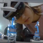 中国のMRスタートアップDataMeshが日本での活動を本格化 製造業やエンタメ業界向けにMR導入を目指す