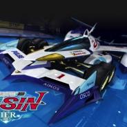 DMM GAMES、VR対応の『新世紀GPXサイバーフォーミュラSIN VIER』を配信開始