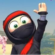 NaturalMotion、128カ国のApp Storeで首位を獲得した『Clumsy Ninja』のAndriodアプリ版をリリース