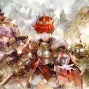 ゲームヴィルジャパン、『デスティニーオブクラウン』でキャラクターの名称を募集するキャンペーンを開始