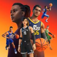 Epic Games、『フォートナイト』でNBAがプレイオフ「State Farm NBA」に先立ちゲーム内に初参戦!