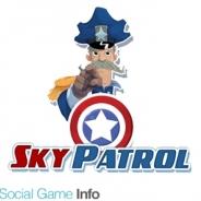 コーラス・ワールドワイド、英国BearTrap Games開発の戦略STG『スカイパトロール』iOS版を1月22日より配信
