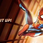 ゲームロフト、マーベルと共同で3Dウェブランナーゲーム『Spider-Man: Unlimited』を今秋リリース予定
