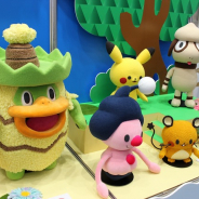 【おもちゃショー2019】『名探偵ピカチュウ』グッズからルンパッパのぬいぐるみまで! 会場で見つけたポケモン関連商品を紹介