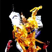 SpiceSeed、キン肉マン theCURATIONSシリーズ「神威の断頭台」を12月16日21時より予約開始 「ロンズデーライトパワー」を再現した自信作