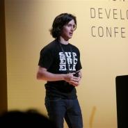 """【NDC17】Supercell流の開発体制をTimur Haussila氏が解説…グローバルなヒット作を生み出す秘訣は失敗を恐れない""""リスクテイクの最大化"""""""