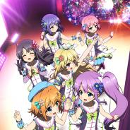 ポニーキャニオン、『Re:ステージ!』のベストアルバムを3月17日に発売! 18名全員での新曲も収録