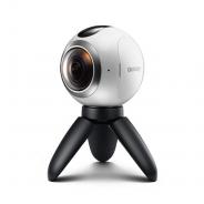 I-O DATA、サムスンの360度カメラ『Gear 360』を発売 価格はオープンながらも4万円台後半の見込み