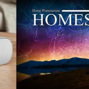 『Oculus Go』向けの天体プラネタリウム『ホームスターVR』が配信開始