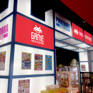 タイトー、複合型アミューズメント施設「BIGFUN平和島」3Fに都内最大級のタイトーステーションをグランドオープン!
