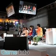 【TGS2016】イベント「IM@S GAME SHOW 2016」をレポート…今井麻美、原由実、福原綾香、大橋彩香、原紗友里がデレステVRプレイ権をかけて対決