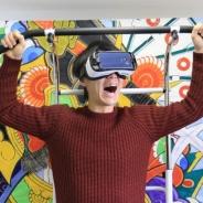 世界中を空から周遊 大凧に乗って旅するVRコンテンツをネストビジュアルが制作