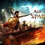 ゲームロフト、『エイジ・オブ・スパルタ』のアップデートを実施 新機能や新エリア、新ユニットなどが追加に