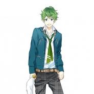 サイバーエージェント、『ボーイフレンド(仮)』の新キャラクターボイスに人気声優KENNさんの起用を決定!