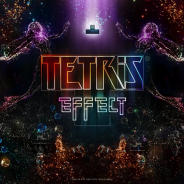 エンハンスとThe Tetris Company、『テトリス エフェクト』PC版を7月24日に発売 パーティクル量などグラフィックオプションも充実!!