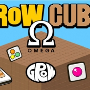 grow cube android