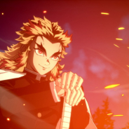 アニプレックス、「煉獄杏寿郎」が家庭用ゲーム『鬼滅の刃 ヒノカミ血風譚』バーサスモードに参戦と発表!