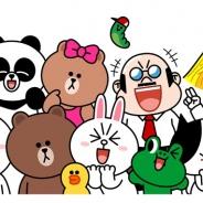 LINE、公式キャラクターグッズストア「LINE FRIENDS STORE」の日本初のフラッグシップストアが原宿にオープン
