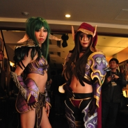 Blizzard Entertainment、『ハースストーン』のイベント「ハースストーン炉端の集い」を大阪で開催 イベントレポートを公開