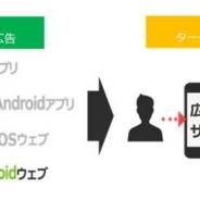 CAアドテクスタジオ、iOS/Android端末及びウェブとアプリの横断を可能にした「AMoAdセグメントターゲティング広告」を国内初提供