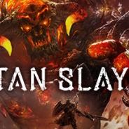 【Steam VRランキング(5月1日)】コロプラの新作ACT『TITAN SLAYER』が首位を堅持 Leiting Interactiveの『Deadly Hunter VR』もランクイン