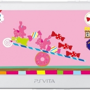 ソニー・デジタルエンタテインメント、「PlayStation Mobile」で積み上げバランスゲーム『ゆらゆらRODY』の配信を開始