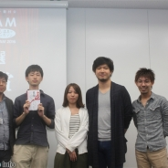【SPAJAM2016】東京C予選の最優秀賞は「BOSH」に決定! 札幌、仙台、東京D、福岡の予選の参加者も引き続き募集中!
