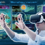 メガハウス、「東京おもちゃショー2016」に出展…VRデバイス「ボッツニューVR」など大人もビックリの楽しい商品を紹介!
