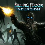 【PSVR】サバイバルFPS『KILLING FLOOR: INCURSION』が海外でリリース