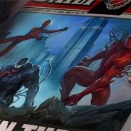 ゲームロフト、『スパイダーマン・アンリミテッド』で新機能「ゲノム」の追加など冬の大型アップデートを実施