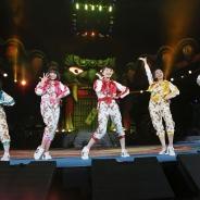 ももクロ、VRイベントを東京・大阪のタワレコで開催 NEWシングル『ザ・ゴールデン・ヒストリー』発売記念