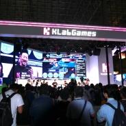【TGS2017】新作発表からVR、ユーザー参加型企画と盛り沢山のリアルイベント…KLab、東京ゲームショウブースの四日間レポートまとめ
