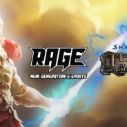 CyberZ、e-Sports大会「RAGE Shadowverse Tempest of the Gods」で第四弾リアルプロモーションカードが手に入るサブイベントを実施