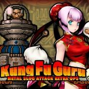 SNK、『METAL SLUG ATTACK』でイベント「Kung Fu Guru」開催 イベントで有利な効果を発揮する新ユニット「チュンイェン」が登場