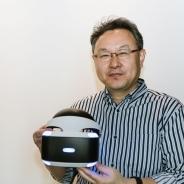 【インタビュー】PS VRはここから始まった、ソニーからSCEへの事業化までの道のり、嘘みたいな本当の話…SIE WWS プレジデント吉田修平氏に聞く(1/5)
