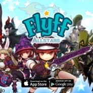 ガーラジャパン、スマートフォン向けアクションRPG『Flyff All Stars』日本語版を提供決定!