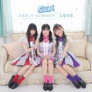 ルーデルとAppFreaks、『アイドルガールズ』から女性3人組声優アイドルユニット「SODA」がデビュー!