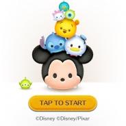 App Storeの売上ランキングで『ツムツム』が『ポコパン』を抜く…「LINE GAME」王座交代か