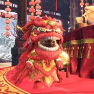 カプコン、『モンスターハンターワールド:アイスボーン』で「アステラ祭【煌めきの宴】」と新しいお祭り「セリエナ祭【万福の宴】」を12月20日より開催