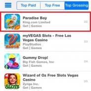 Kingの新作『パラダイス・ベイ』が米国App Storeで早くも22位に SLGで切り拓く新境地