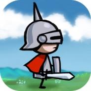 コアゲームス、『仮面の勇者 ~心の迷宮RPG~』iOS版を配信開始 経験豊富なクリエイター陣が作る「ちょっと変わったRPG」