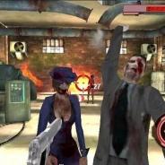 アドイノベーション、Android向けFPS『ゾンビ スナイパー3D 2』をリリース