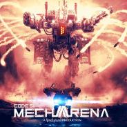 【PSVR】ACライクなロボットACT『Code51:Mecha Arena』が北米でリリース