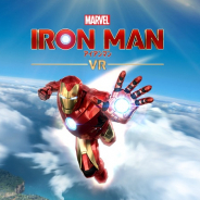 SIE、『マーベルアイアンマン VR』を7月3日に発売! MARVEL作品を手掛けた脚本家のオリジナルストーリーを展開