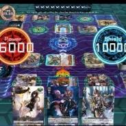 ブシロード、PCオンラインゲーム『Cardfight!! Online』を「STEAM GREENLIGHT」でリリース…わずか5時間で1432ゲーム中トップ100に