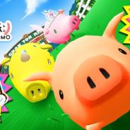 セレスとグッドラックスリー、ブロックチェーンゲーム『くりぷ豚』で育成レースゲームβ版を12月17日よりリリース!