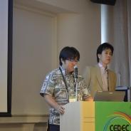 【CEDEC2017】セガ・インタラクティブが開発・運用するゲーム大会実況システムが、今後のeSportsに対する取り組みの方向性を示す
