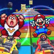 任天堂、『マリオカート ツアー』で「スーパーマリオ」35周年を記念した「スーパーマリオカートツアー」を9月9日15時より開幕!