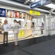ナムコ、阪急電鉄塚口駅に「CUP&CUPS」と「namcoキャラポップストア」をセットにした常設店舗を11月25日付で出店へ